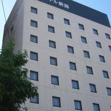 Court Hotel Niigata in Niigata