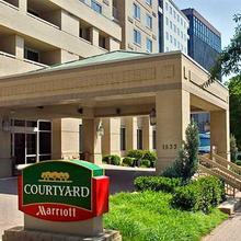 Courtyard Arlington Rosslyn in Washington