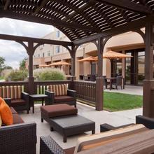 Courtyard By Marriott Amarillo West/medical Center in Amarillo