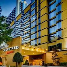 Courtyard by Marriott Atlanta Buckhead in Atlanta