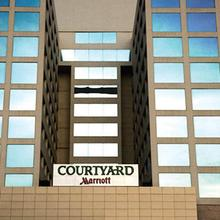 Courtyard by Marriott Chennai in Chennai
