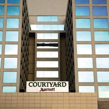 Courtyard By Marriott Chennai in Chennai