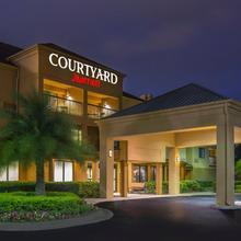 Courtyard By Marriott Daytona Beach Speedway/airport in Daytona Beach