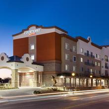 Courtyard By Marriott Fort Worth Historic Stockyards in Fort Worth