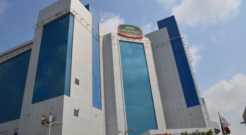 Courtyard by Marriott Jazan in Jizan