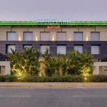 Courtyard By Marriott Kochi Airport in Cochin
