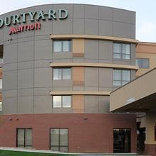 Courtyard by Marriott Lexington Keeneland/Airport in Lexington