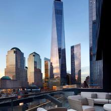 Courtyard By Marriott New York Downtown Manhattan/world Trade Center Area in New York