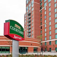 Courtyard By Marriott Ottawa East in Ottawa