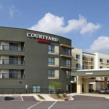 Courtyard By Marriott Raleigh North/triangle Town Center in Raleigh