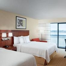 Courtyard by Marriott Richland - Columbia Point in Pasco