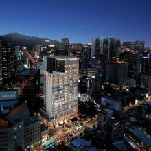 Courtyard By Marriott Seoul Namdaemun in Seoul