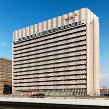 Courtyard By Marriott Shin-osaka Station in Osaka