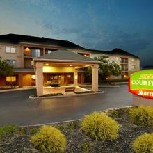 Courtyard By Marriott State College in State College