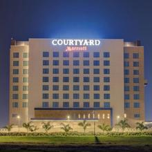Courtyard By Marriott Surat in Surat