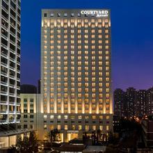 Courtyard By Marriott Tianjin Hongqiao in Tianjin