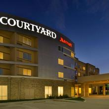 Courtyard Houston Nw/290 Corridor in Lakeside