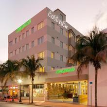 Courtyard Miami Beach South Beach in Miami Beach