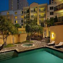 Courtyard Miami Dadeland in Miami