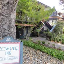Cowper Inn in Palo Alto