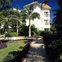 Coyaba Beach Resort in Montego Bay