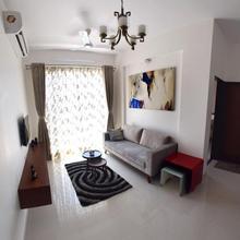 Cozy 1 Bhk Apartment At Varsoli Alibag in Satirje