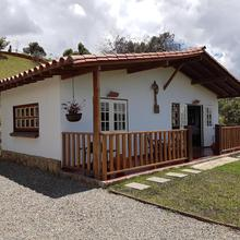 Cozy Cottage Country in Medellin
