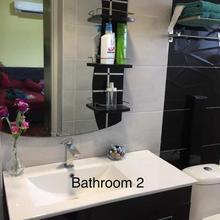Cozy Home Bukit Jelutong in Kuala Lumpur