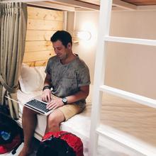 Cozy Hostel in Kota Kinabalu