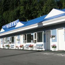 Cozy Pines Motel in Castlegar