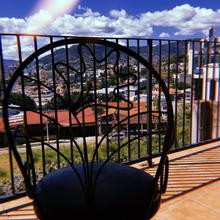 Cozy Room In The City With Amazing View. in Tegucigalpa