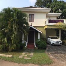 Cozy Trendy 3bhk Holiday Villa in Verla