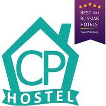 CP Hostel in Saint Petersburg