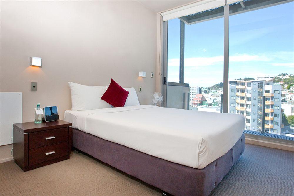 CQ Quality Hotel Wellington in Wellington