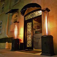Crescent Hotel in Sherman Oaks