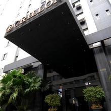 Crillon Palace Hotel in Londrina