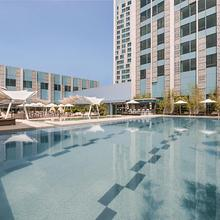 Crimson Hotel Filinvest City, Manila in Manila