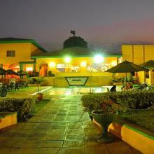 Crossroads Hotel in Lilongwe