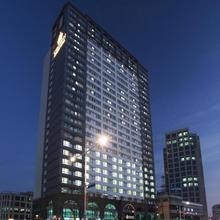 Crown Harbor Hotel Busan in Pusan