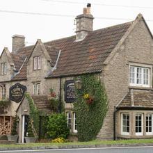 Crown Inn At Tolldown in Bath