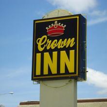 Crown Inn in Hollywood