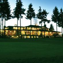 Crown Isle Resort & Golf Community in Comox