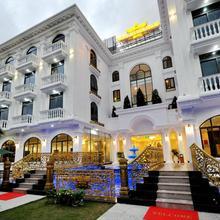 Crown Nguyen Hoang Hotel in Nha Trang