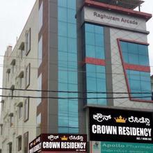 Crown Residency in Mysore