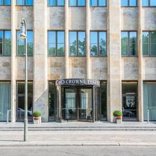 Crowne Plaza Berlin - Potsdamer Platz in Berlin