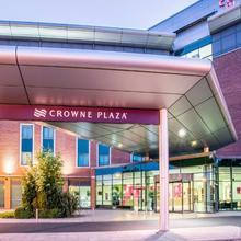 Crowne Plaza Birmingham Nec in Birmingham
