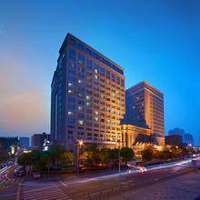 Crowne Plaza City Center Ningbo in Ningbo