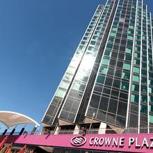 Crowne Plaza Detroit Convention Center in Detroit