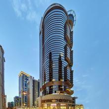 Crowne Plaza Doha West Bay in Doha