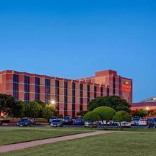 Crowne Plaza Hotel Austin in Austin